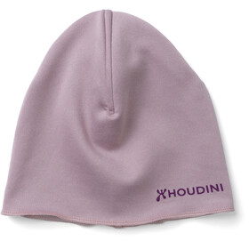 Houdini Toasty Top Hat Heather, sky purple